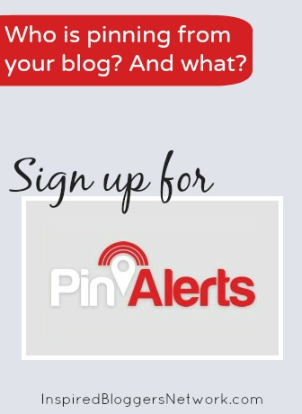 You can know who is pinning and what they are pinning by using Pin Alerts. The report gets emailed to you and is simple to understand!