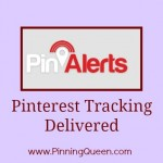 A Pinterest Tracking Shortcut