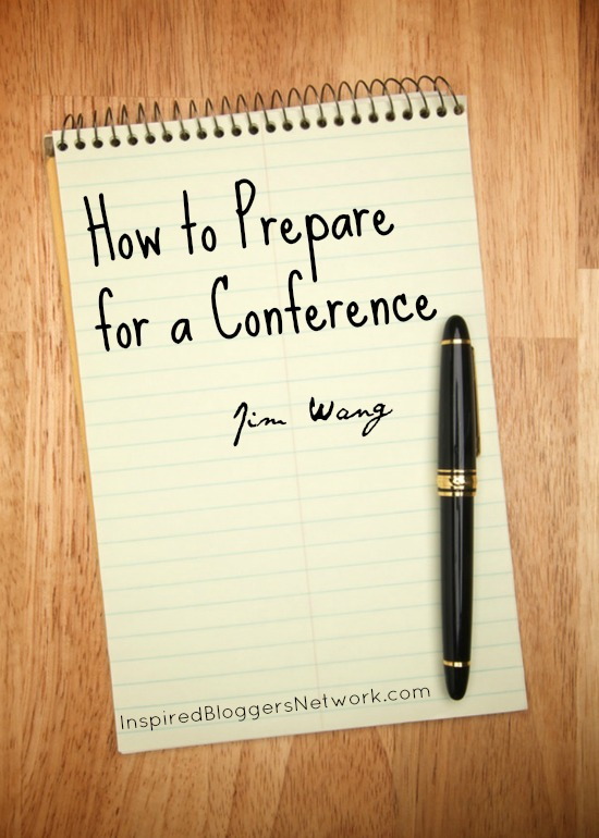 Headed to a blogging conference? Check these tips for how to prepare and get the most from your investment.