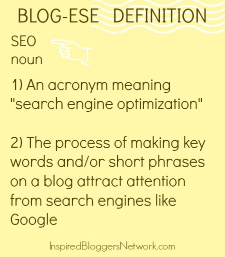 What is SEO? I promise. It's not rocket science.