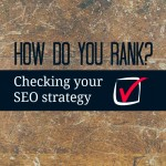 How to Check Your SEO Strategy