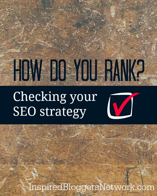 Two ways to check your seo strategy