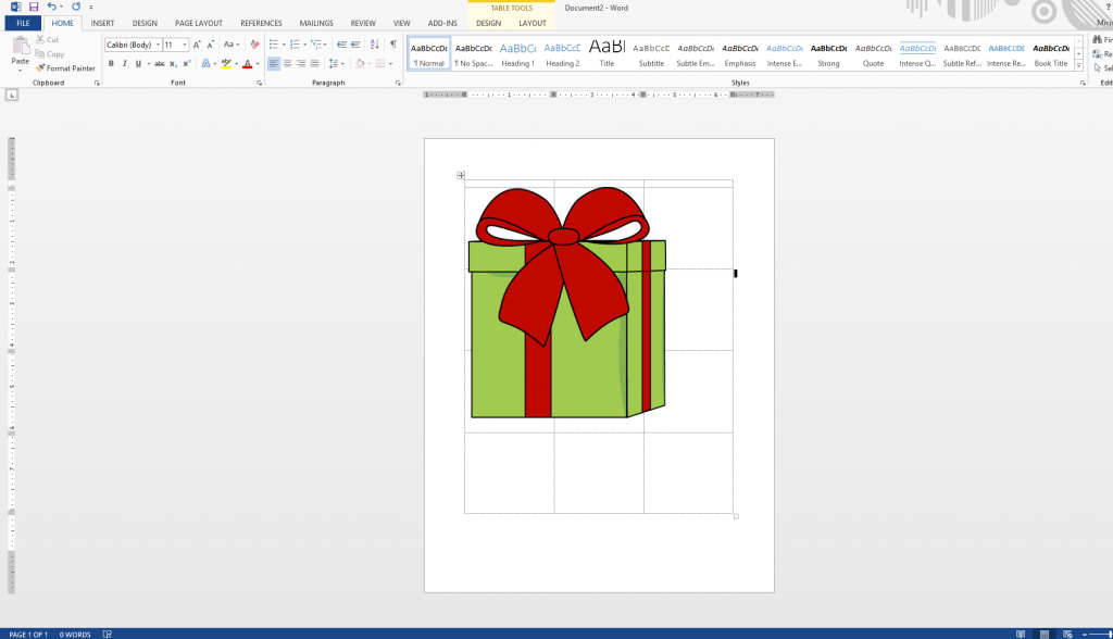How to Make Printables on a PC Image 10