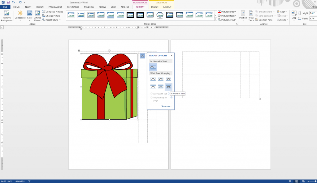 How to Make Printables on a PC Image 9