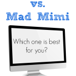 MailChimp Vs. Mad Mimi for Subscribers