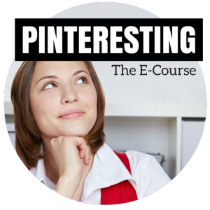 Pinteresting Pinterest strategies for brands and bloggers