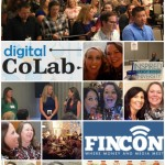 Digital CoLab and #FinCon2015 Review