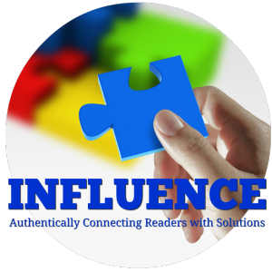 Are you a blogger? You have INFLUENCE!