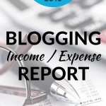 January Blogger Income Report 2016