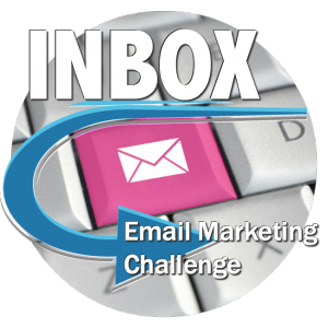 Grow an email list with purpose! Join the Inspired Bloggers University Email Marketing Challenge for Bloggers.