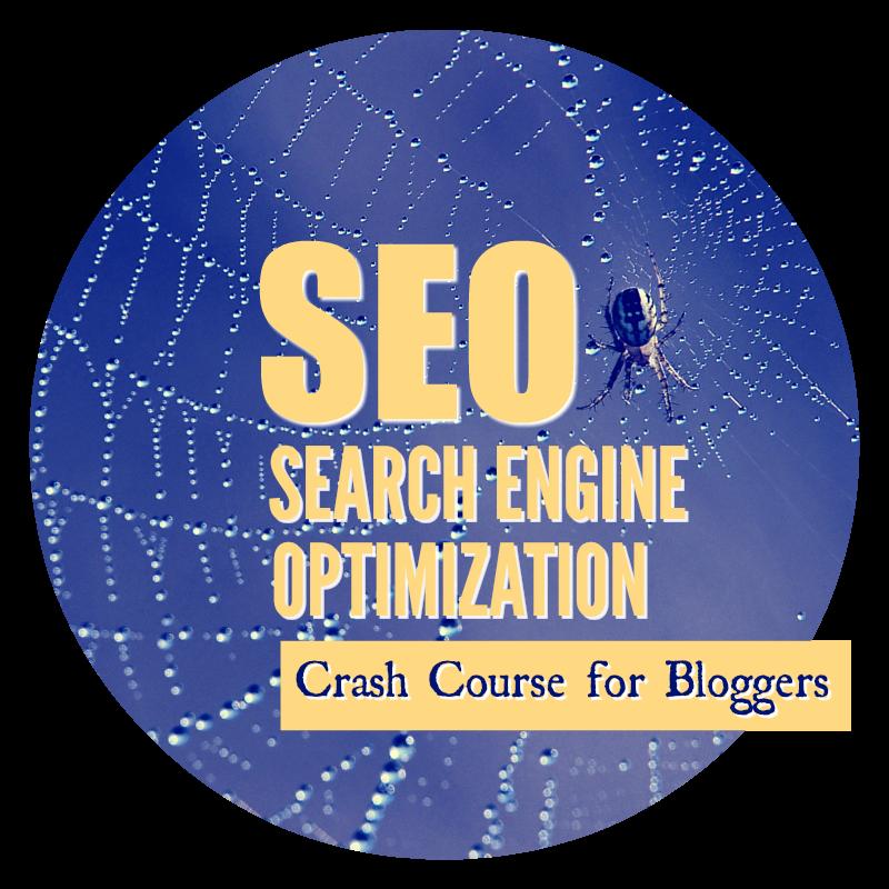 SEO crash course for Bloggers