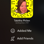 101 Ways Bloggers Can Use Snapchat