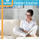 9 Things Pro-Bloggers Know about Blog Content Creation