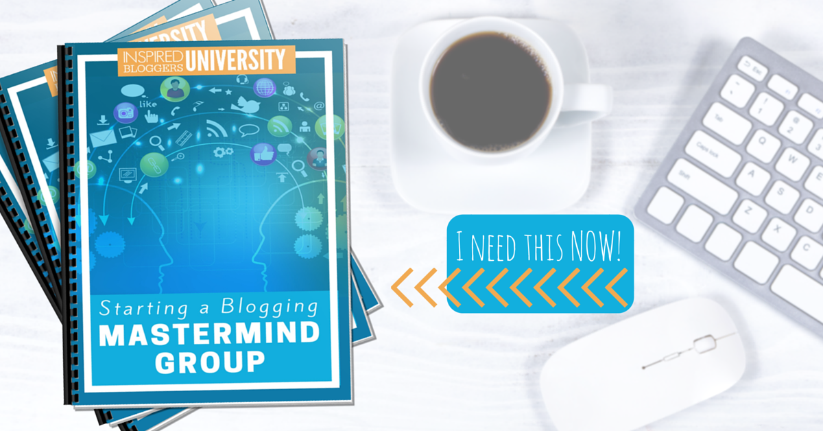 Starting a mastermind group is not as hard as it seems. Use these guidelines, rules, and agenda ideas. Free printable planner!