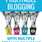 80+ Income Streams for Bloggers