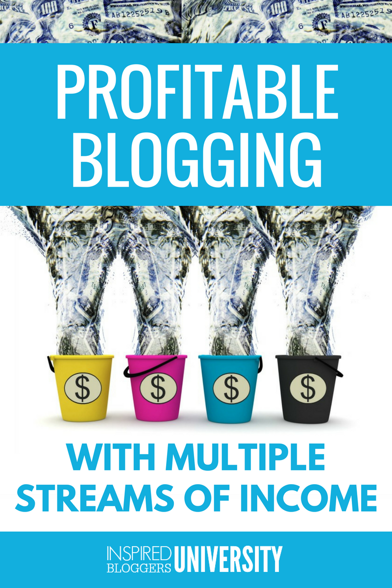 Are you struggling to make money blogging? Consider this list of over 80 income streams that will boost your profits.