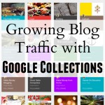 Success Story: Using Google Plus Collections for Blog Traffic
