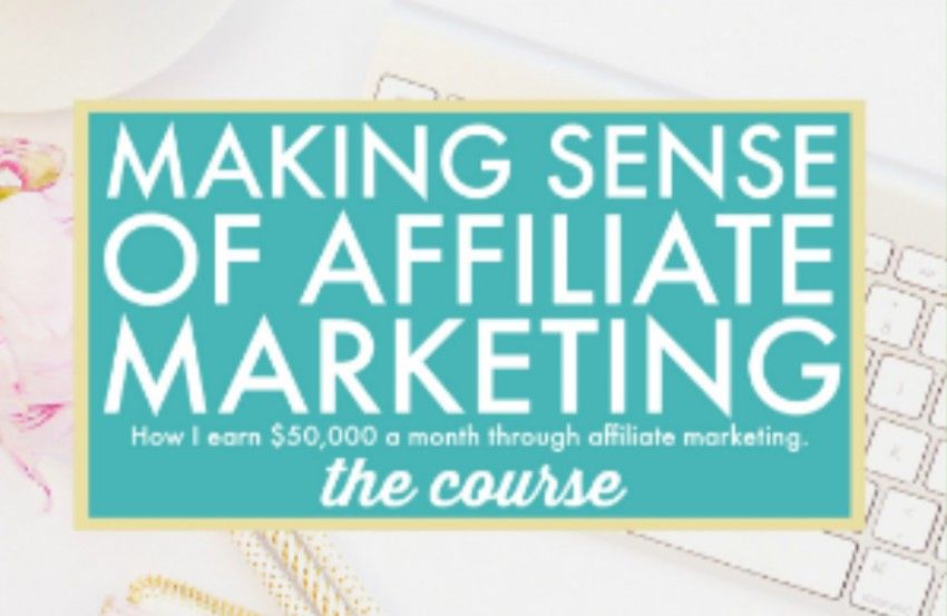 Start affiliate marketing and make more money blogging with best practices for affiliate marketing. Use affiliate links wisely to boost your commissions.