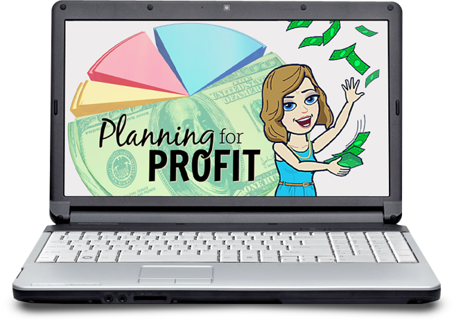 With almost 200 pages, the Blog Success Planner is the best tool for planning a profitable blog. Much more than a glorified calendar, the Blog Success Planner contains sections to strategically plan every aspect of your blogging business.
