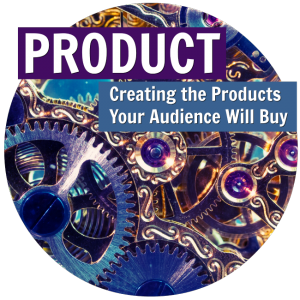 Product: Creating Products Your Audience Will Buy