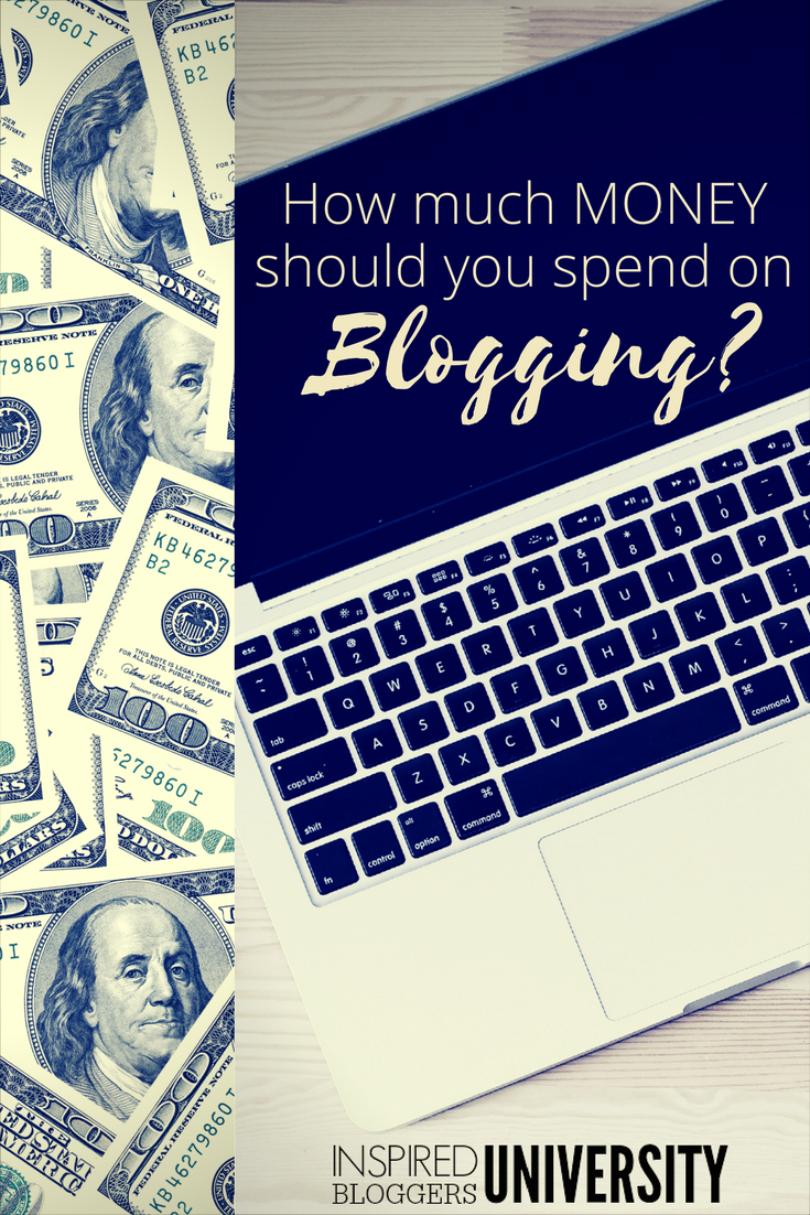 Confused about how much money you should spend on blogging? Do you wonder how you can invest in your business when there is so much risk? Download the Blogging Finance Spreadsheet and balance your business budget.