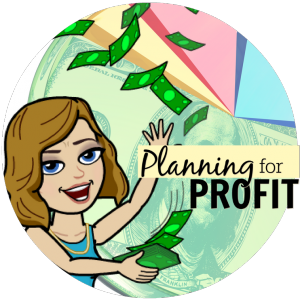 planning for profit round